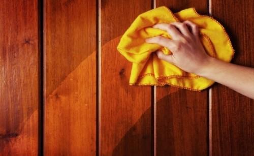 Tổng hợp mẹo hay giúp nội thất gỗ luôn đẹp như mới